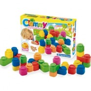 Set 24 Cuburi, Clemmy