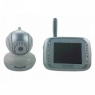 Video Monitor Chipolino Visio Silver