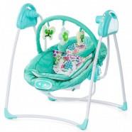 Leagan & Balansoar Electric Chipolino Paradise Blue Green