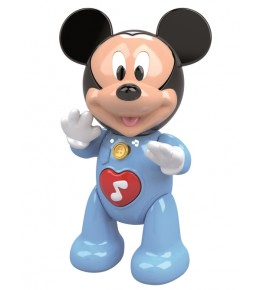 Jucarie Interactiva Mickey Mouse