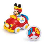 Masinuta Mickey