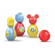 Mickey Si Prietenii, Jucarie Pentru Bowling
