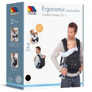 Marsupiu Ergonomic Comfort 2 In 1