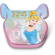 Inaltator Auto Princess Disney Eurasia 25811