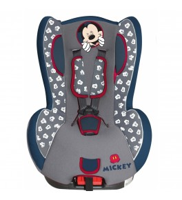 Scaun Auto Mickey  0-18 Kg Disney Eurasia 25825