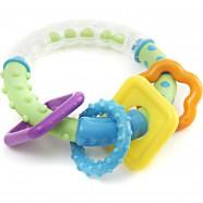 Jucarie Dentitie Si Zornaitoare Lulabi 8133200