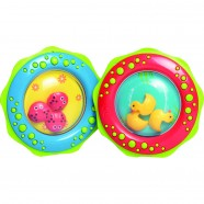 Zornaitoare Fun Rattle Animale Halilit Mp4700A