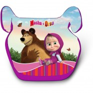 Inaltator Auto Masha And The Bear Eurasia 80233