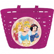 Cos bicicleta Princess Disney Eurasia 35055