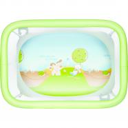 Tarc de joaca Carino Plebani PB040 Verde