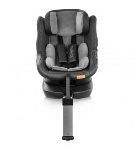 Scaun Auto Chipolino Toledo 0-18 Kg Ash Cu Sistem Isofix Si Sezut Rotativ
