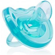 Suzeta Ortodontica Silicon Lulabi 8142017 Albastru
