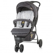 Carucior Sport Chipolino Noby Granite Grey