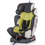 Scaun Auto Chipolino 4 Max 0-36 Kg Lime
