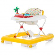 Premergator Chipolino Jolly 3 In 1 Yellow Dots